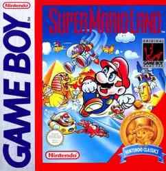 45496730048 Super Mario Land FR GB