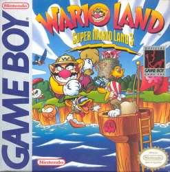 45496460433 Wario Land  Super Mario Land 3 FR GB