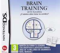 45496462574 Brain Training - Programme d'entrainement cérébral FR NDS