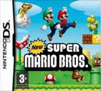 45496463083 ew Super Mario Bros FR DS