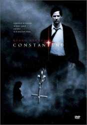 7321950389414 Constantine (Keanu reeves) FR DVD
