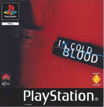 711719168225 In cold blood - de sang froid FR PS1