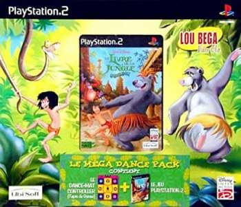 711719285526 Le Livre De La Jungle + Tapis FR PS1