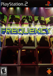711719370727 Frequency FR PS2