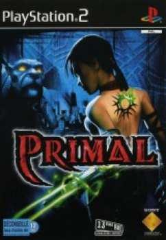 711719414025 Primal FR PS2
