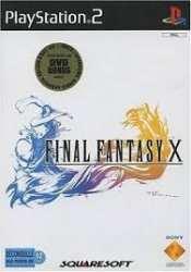 711719468622 Final Fantasy X 10 Platinum FR/STFR PS2