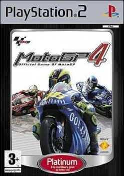711719638063 Moto gp 4 Platinum