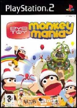 711719647454 ye Toy Monkey Mania