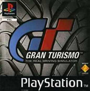 711719723622 GT Gran Turismo FR PS1