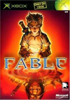 805529493353 Fable FR XBOX