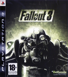 93155130609 Fallout 3 FR PS3