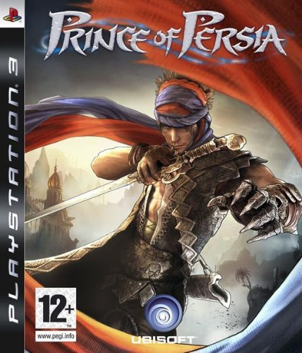 3307211609334 Prince of Persia 4 Prodigy FR PS3