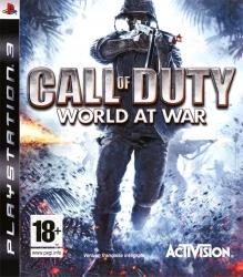 5030917057434 COD Call of Duty 5 World at War FR PS3