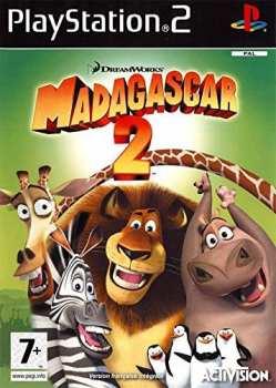 5030917057700 Madagascar 2 FR PS2