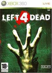 5030931063114 Left 4 For dead FR X36