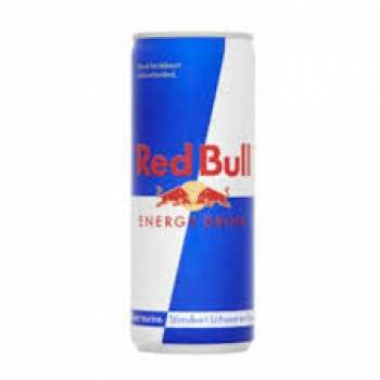 90162909 REDBULL 25 Cl Energy Drink