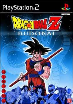 3296580800810 Dragon ball Z budokai FR PS2