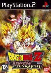 3296580802166 DBZ Dragon Ball Z Budokai Tenkaichi FR PS2