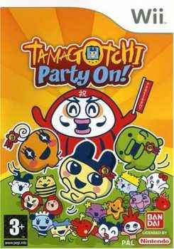 3296580803538 Tamagotchi Party On