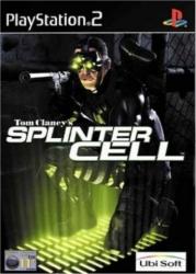 3307210138378 Splinter Cell FR PS2
