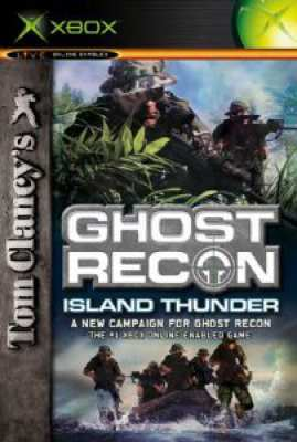 3307210151766 Ghost recon Island Thunder FR Xbox