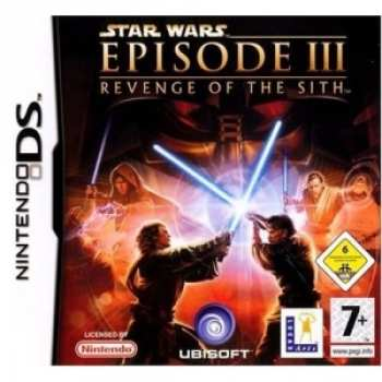 3307210193964 Star wars - Episode 3 Revenge of the sith