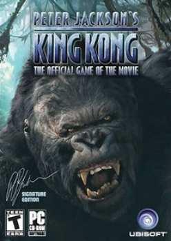3307210197665 Peter jackson's King kong
