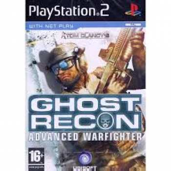 3307210199027 Ghost Recon 3