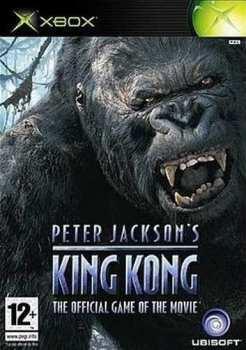 3307210201430 Peter Jackson's King Kong FR Xbox