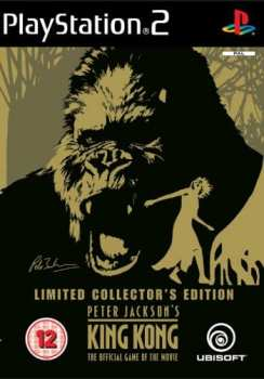 3307210208835 Peter Jackson's King Kong Limited collector's edition