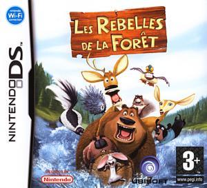 3307210229748 Open Season Les Rebelles De La Foret FR GB