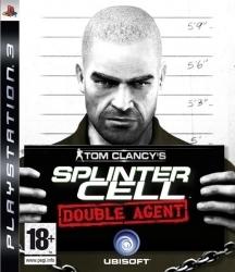 3307210234179 Splinter Cell 4  Double Agent FR PS3