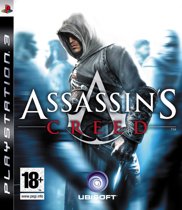 3307210244246 ssassin S Creed FR PS3
