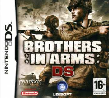 3307210249999 Brothers in Arms  Ds