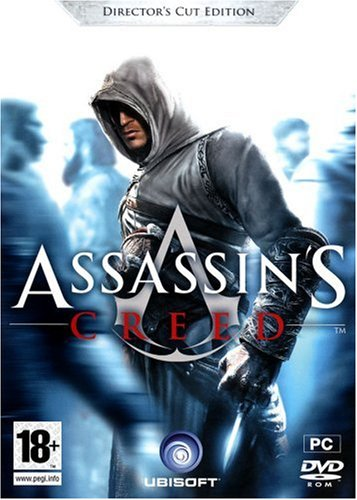3307210263407 ssassin S Creed FR X36