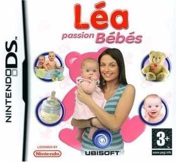 3307210267030 Léa passion bébé