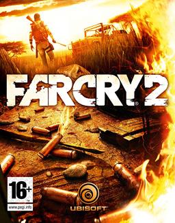 3307210410924 Far Cry II 2 FR X36