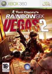 3307210413369 R6 Rainbow Six Vegas 2 FR X36