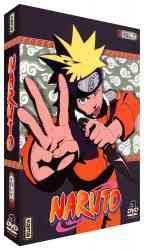 3309450022165 Coffret Naruto Vol 07 (79-91) DVD