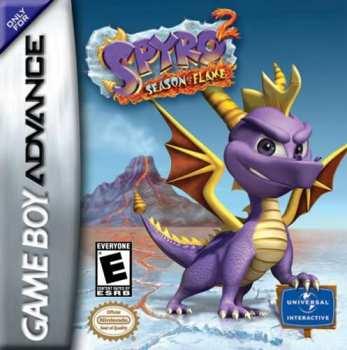 3348542155008 Spyro 2 season of flame
