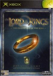 3348542155732 Le seigneur des Anneaux (livre) Xbox