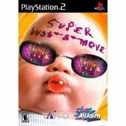 3455192326020 Super Bust A Move FR PS2