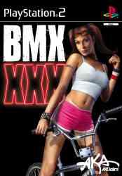 3455192329427 BMX XXX FR PS2