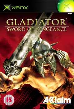 3455194031625 Gladiator Sword Of Vengeance FR XBOX