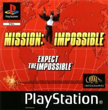 3546430003725 Mission Impossible