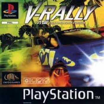 3546430009710 V Rally