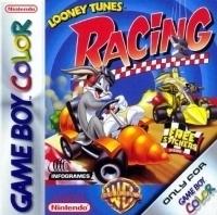3546430016671 Looney Tunes Racing FR GB