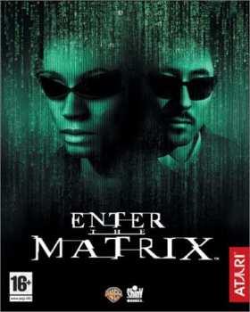 3546430105641 nter the Matrix FR PC