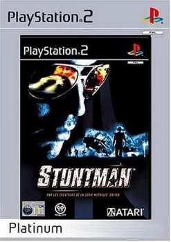 3546430106860 Stuntman FR PS2