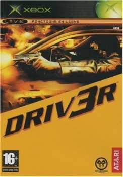 3546430109793 Driver 3 FR Xbox